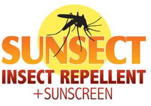Sunsect Insect Repellent & Sunscreen